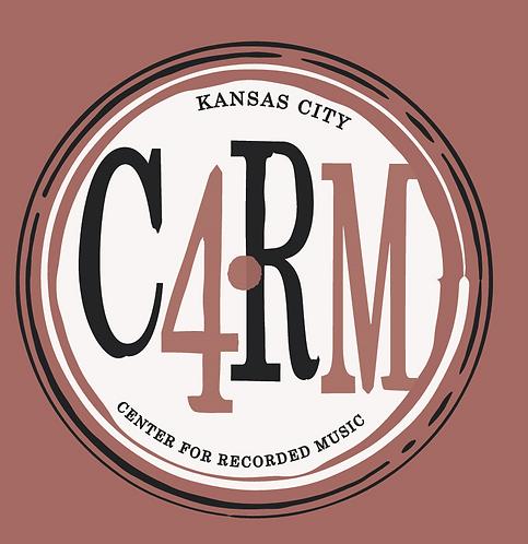 C4RM T-Shirt : Record Label