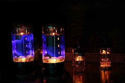 HiFi Stereo Tube Amp Amplifier