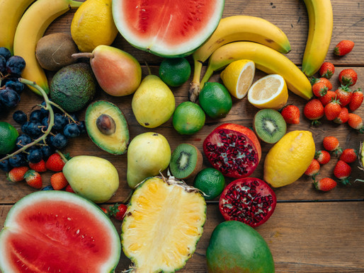 La reine des vitamines : la vitamine C                                                 La vitamine