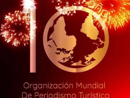 Repercusiones por la primera celebración de los 10 años de la OMPT