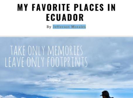 Guía turístico publica libro para superar la crisis