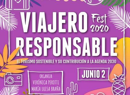 Viajero Responsable Fest20