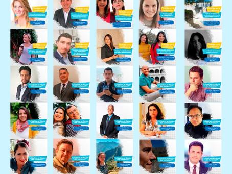 Participa vía streaming del Día Mundial del Periodista Turístico
