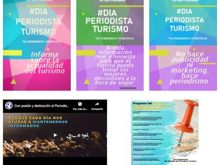 Las respuestas pendientes del 2° Foro Internacional de Periodistas y Líderes del Turismo