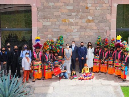 La Carta por los derechos culturales Unesco San Luis es una realidad