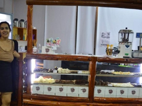 Noelia Pisto: hoy la cocina es un arte en el que el chef es reconocido y buscado