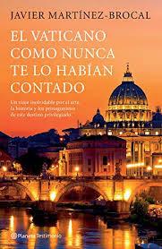 Periodismo turístico en lo profundo del Vaticano