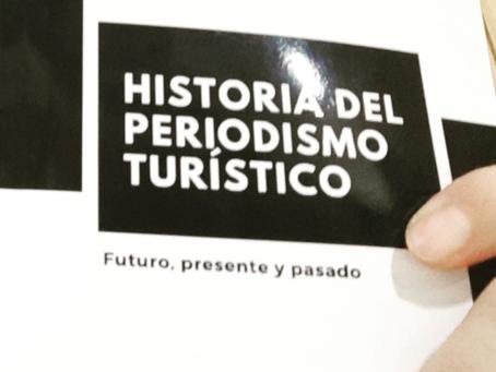 Nuevo libro gratuito: Historia del Periodismo Turístico