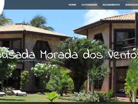 Participa por una estadía completa en Posada Morada dos Ventos