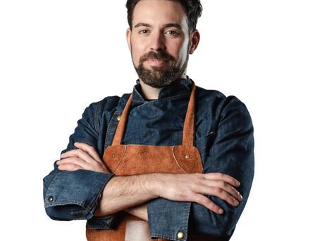 Abel Licciardi: compartir experiencias nos nutre y permite acrecentar nuestra identidad gastronómica