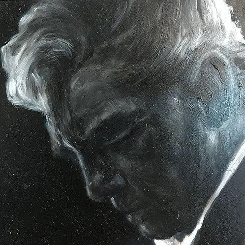 Herbert von Karajan - ritratto
