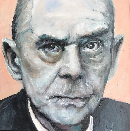 Thomas Mann - ritratto