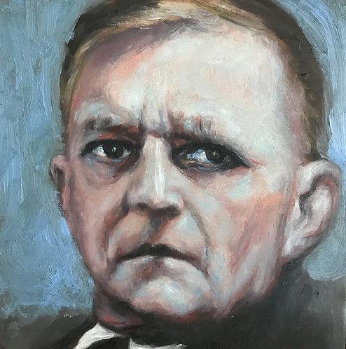 Dmitri Shostakovic - ritratto
