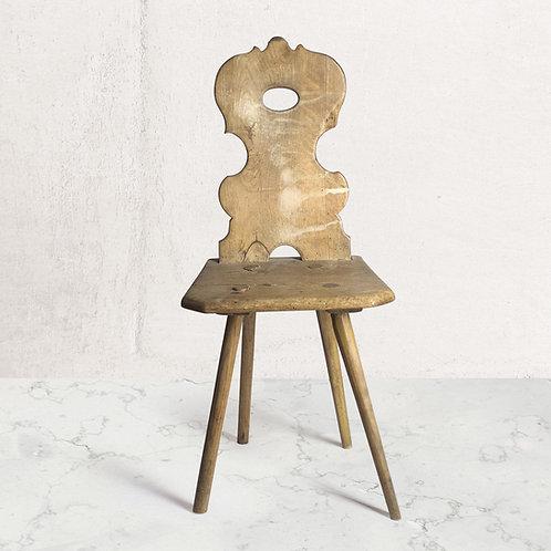 Moravian chair