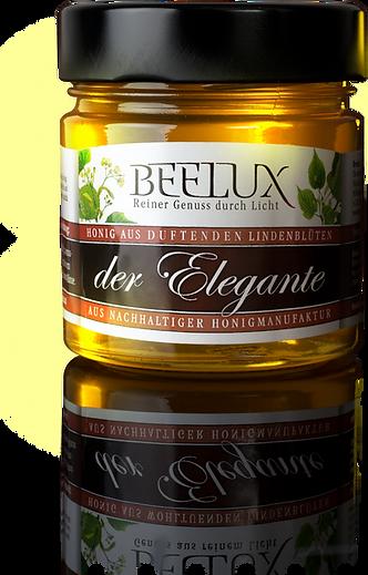 Honigsorten von Beelux