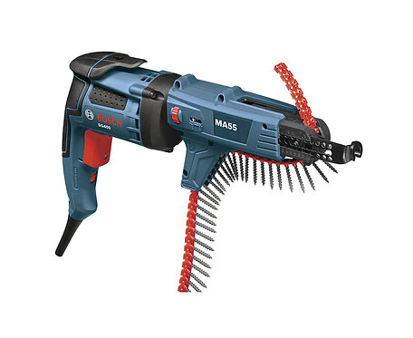 Auto feed Screw Gun