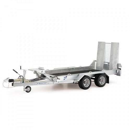 Trailer - 1.5 tonne / 3 tonne