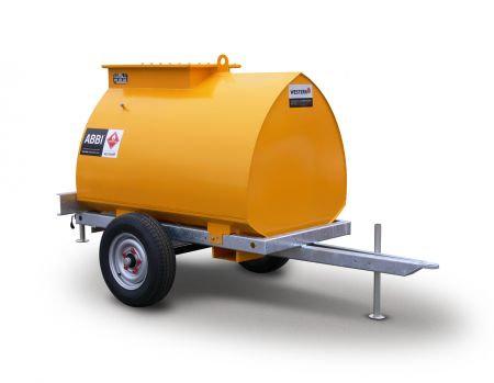 Diesel Bunded Bowser 250/500 gal (1,000/2,000 litres)