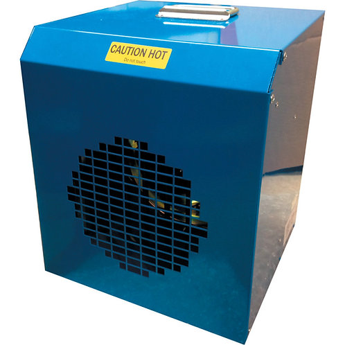 3kw Fan Heater