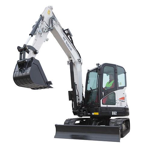 6.0 Tonne Excavator