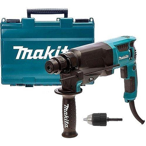 5-26mm Hammer Drill/Breaker 110V