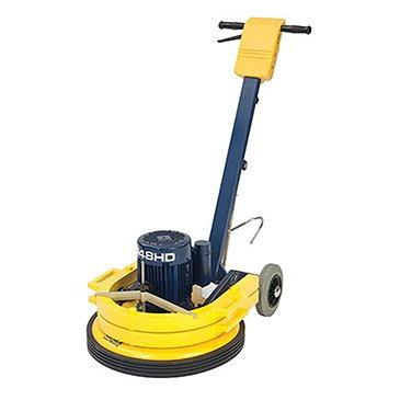 STR 701 Floor Scrubber 110v