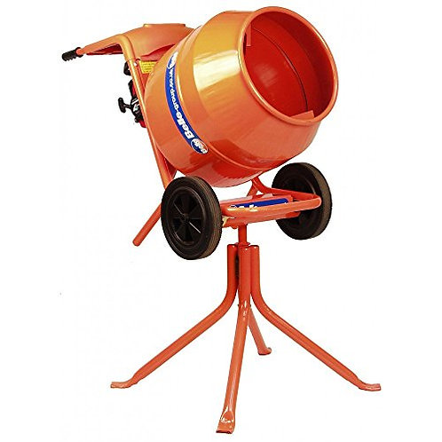 4/3 Petrol Mixer with Stand