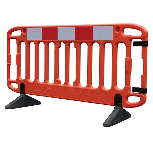 Pedestrian Barriers - Plastic