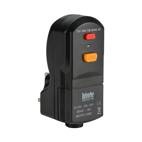 240V 16amp Residual Current Device (RCD)