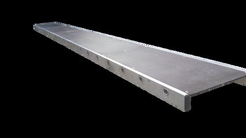 Aluminium Staging Board