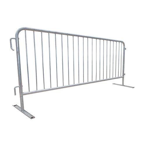 Metal Crowd Barriers
