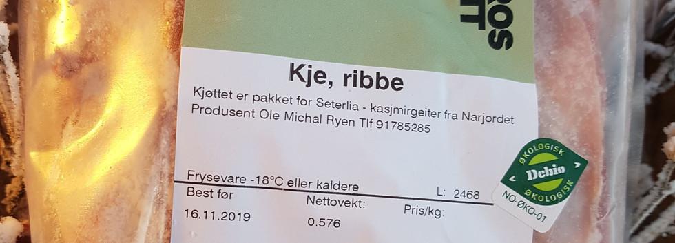 Ribbebiter