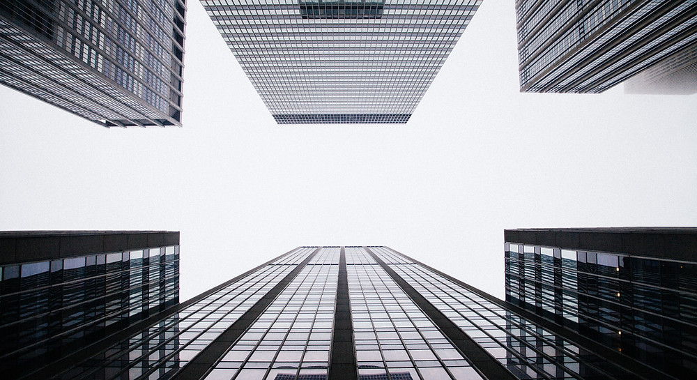 architecture building skyline