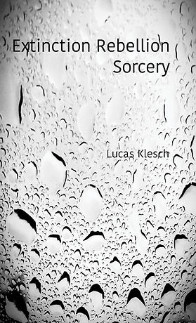 Extinction Rebellion Sorcery_cover_B&W_f