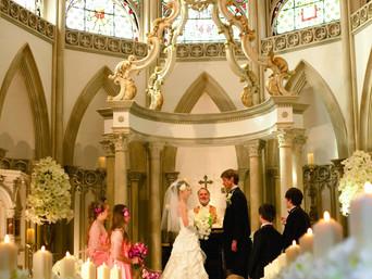 日本教堂婚攝/婚禮服務JP Wedding