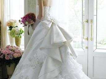 2015新款日本婚紗