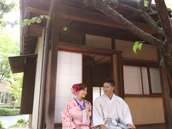 Tokyo Pre wedding Photography Package by JP Wedding