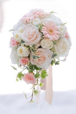 JP Wedding bouquet