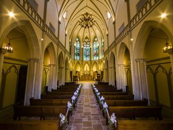 2017-2018最新日本婚禮-教堂Heart Court