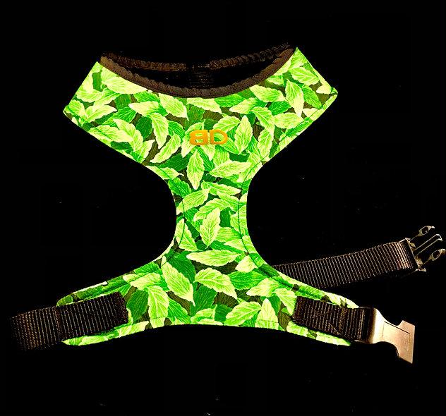 Spring leaf Harness