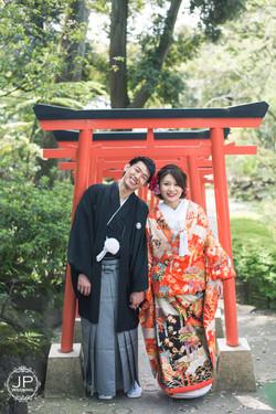 Japan Kimono Prewedding Photoshoot - JP Wedding-7
