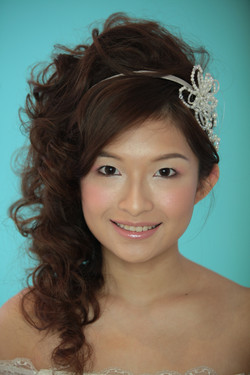 Stella Look Bridal Makeup-JP Wedding