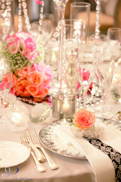 JP Wedding, refine table coordinate