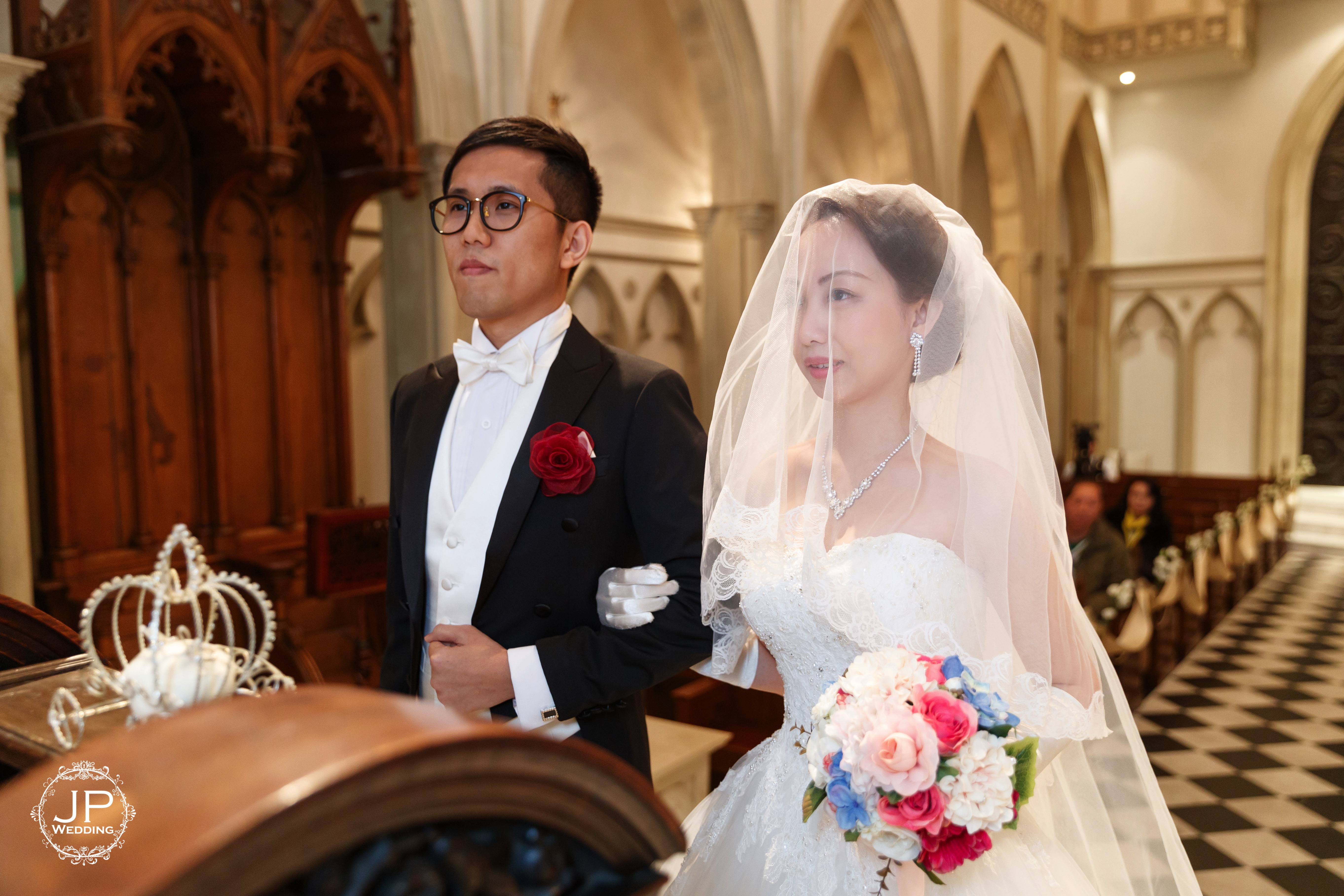 JP Wedding HK, Nagoya Glastonia 2018-11