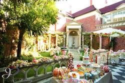 JP WEDDING HK, garden wedding