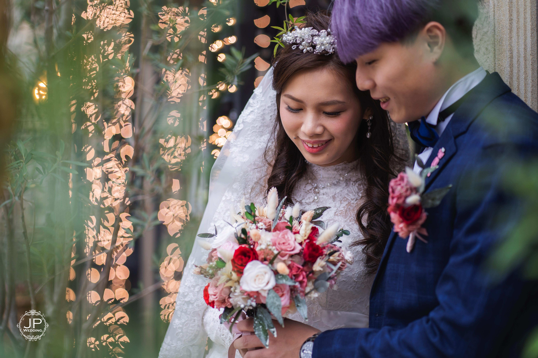 JP Wedding - Heart Court. Tokyo-1