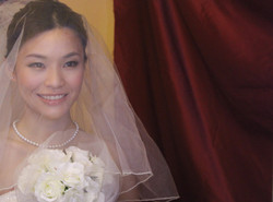 沖繩婚禮化妝okinawa bridal makeup