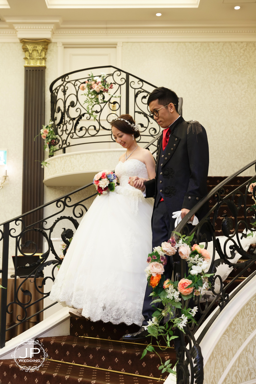 JP Wedding HK, Nagoya Glastonia 2018-21