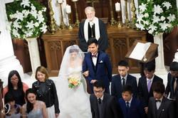 日本教堂婚禮JP Wedding (3)