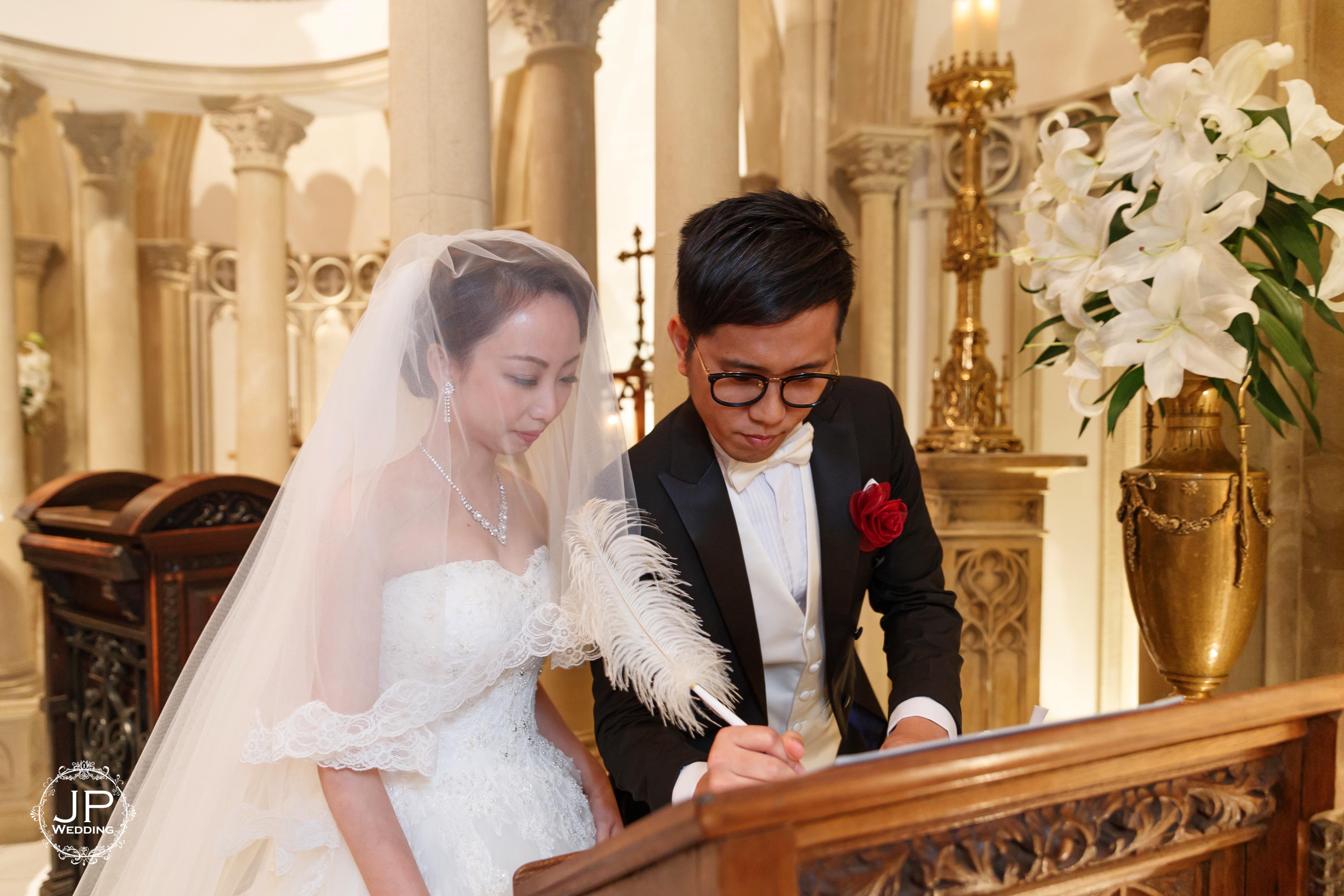 JP Wedding HK, Nagoya Glastonia 2018-13
